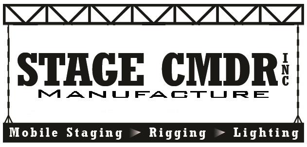 Stage Cmdr Inc Your Sacramento Stage Rentals Expert