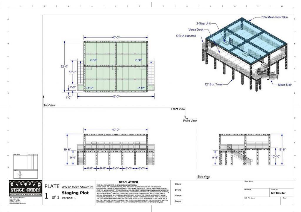 40x32 Mezz Structure JIS A1 Title Block (1)-page-001